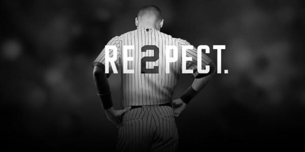Farewell Derek Jeter